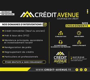 Crédit Avenue